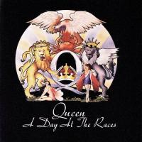 Queen - A Day At The Races (1976)