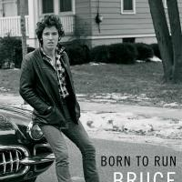 Bruce Springsteen - Born to Run (autobiographie)