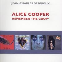 Jean-Charles Desgroux - Remember The Coop'