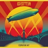 Led Zeppelin - Celebration Day- CD & DVD